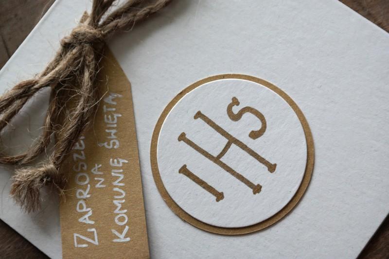 Archiwa Zaproszenia Na 1 Komunię świętą Blog Fabryka Zaproszeå